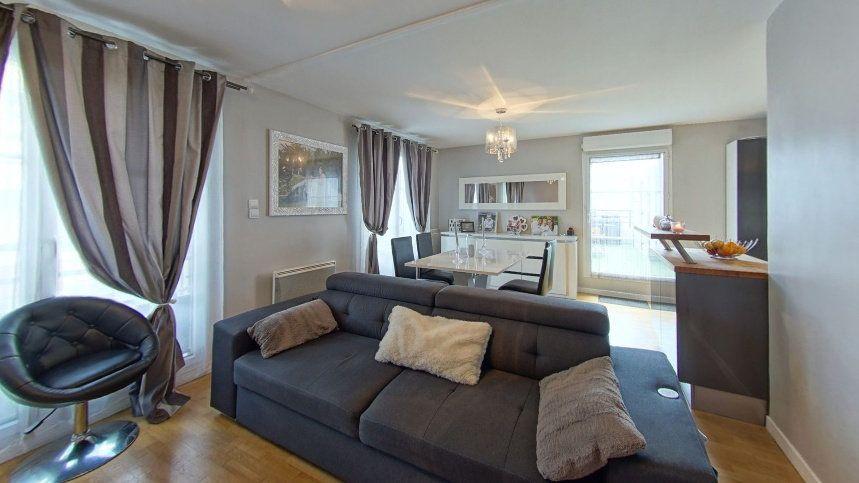 Appartement à vendre 3 69m2 à Fontenay-le-Fleury vignette-1