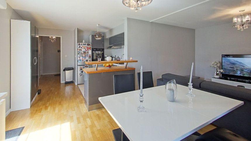 Appartement à vendre 3 69m2 à Fontenay-le-Fleury vignette-2
