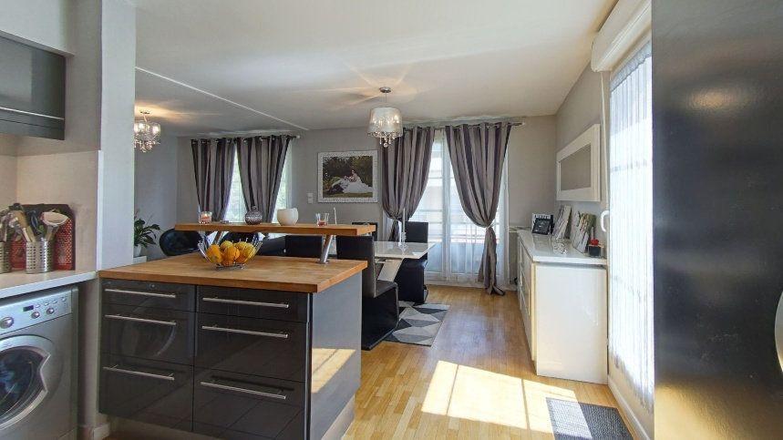 Appartement à vendre 3 69m2 à Fontenay-le-Fleury vignette-3