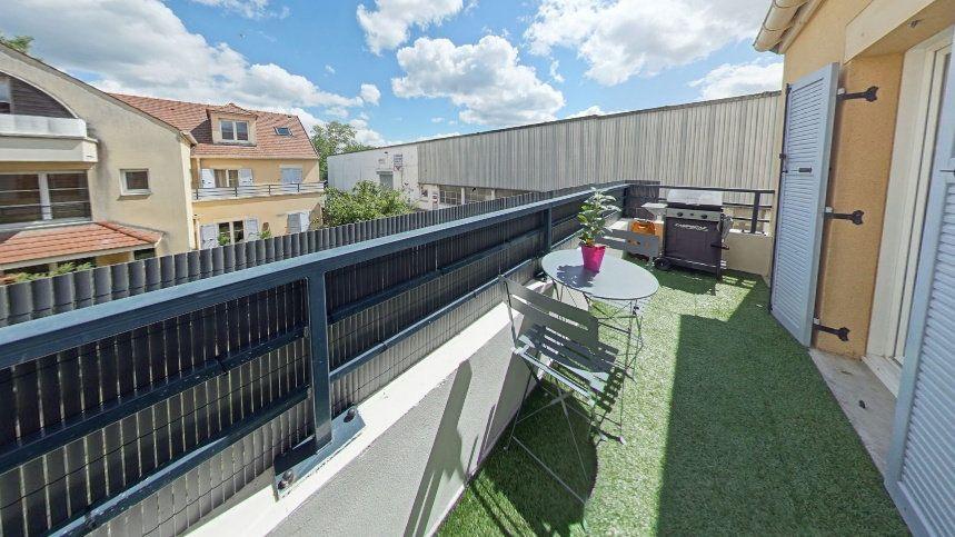 Appartement à vendre 3 69m2 à Fontenay-le-Fleury vignette-7