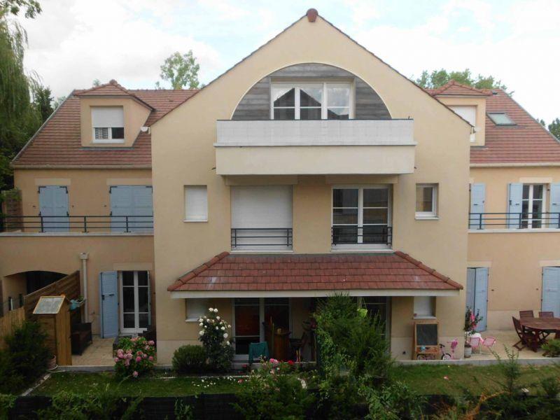 Appartement à vendre 3 69m2 à Fontenay-le-Fleury vignette-8