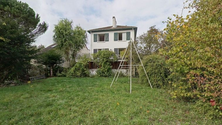 Maison à vendre 7 145m2 à Fontenay-le-Fleury vignette-4