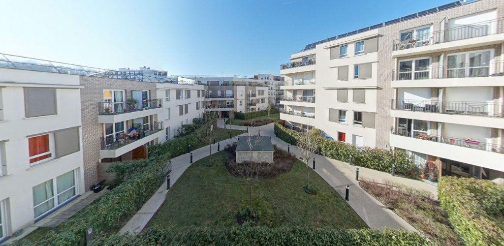 Appartement à vendre 2 45m2 à Fontenay-le-Fleury vignette-6