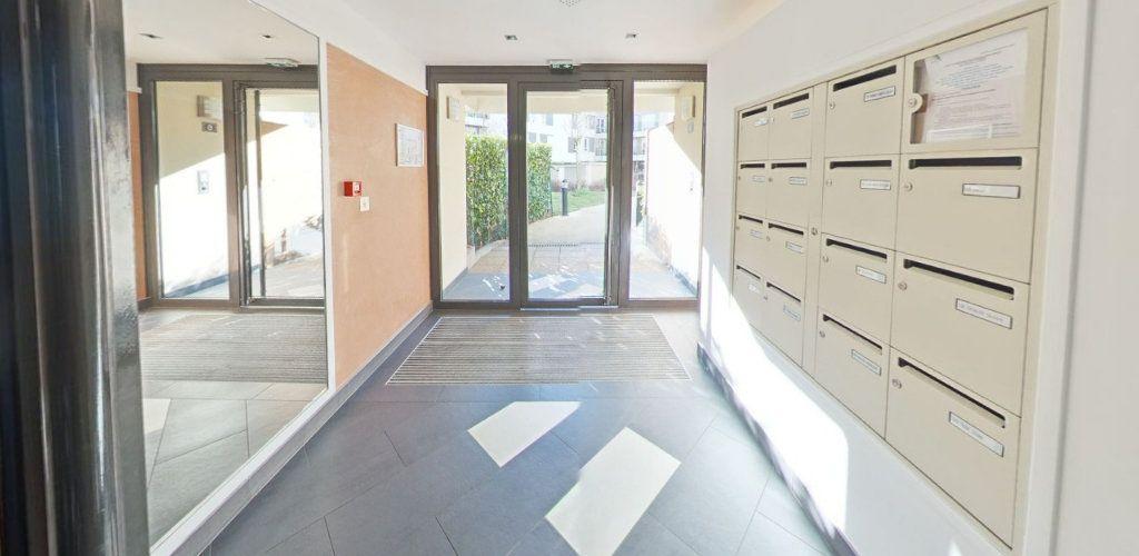 Appartement à vendre 2 45m2 à Fontenay-le-Fleury vignette-7