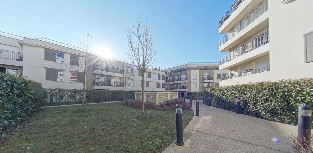 Appartement à vendre 2 45m2 à Fontenay-le-Fleury vignette-8