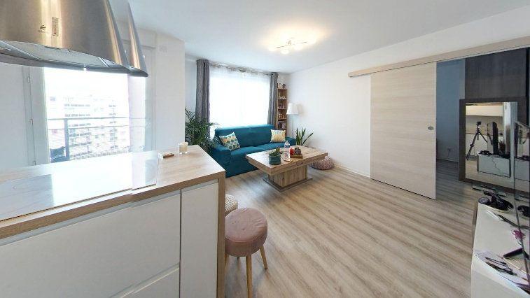 Appartement à vendre 2 42.41m2 à Fontenay-le-Fleury vignette-1