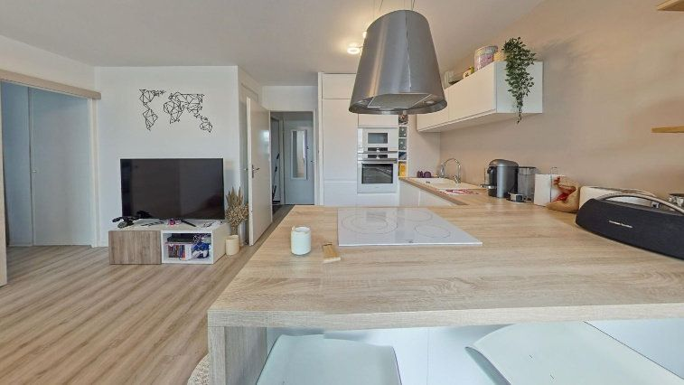 Appartement à vendre 2 42.41m2 à Fontenay-le-Fleury vignette-2