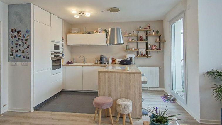 Appartement à vendre 2 42.41m2 à Fontenay-le-Fleury vignette-3