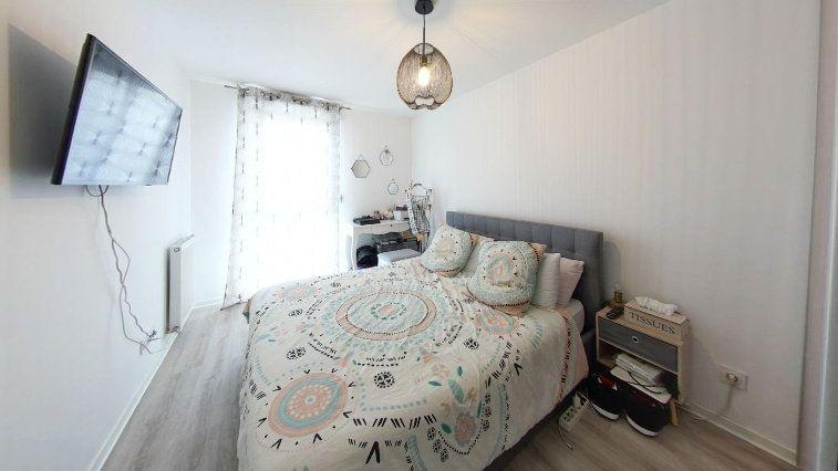 Appartement à vendre 2 42.41m2 à Fontenay-le-Fleury vignette-4