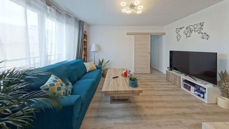 Appartement à vendre 2 42.41m2 à Fontenay-le-Fleury vignette-6