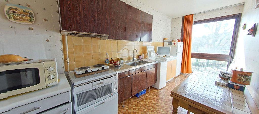 Appartement à vendre 3 58m2 à Fontenay-le-Fleury vignette-2