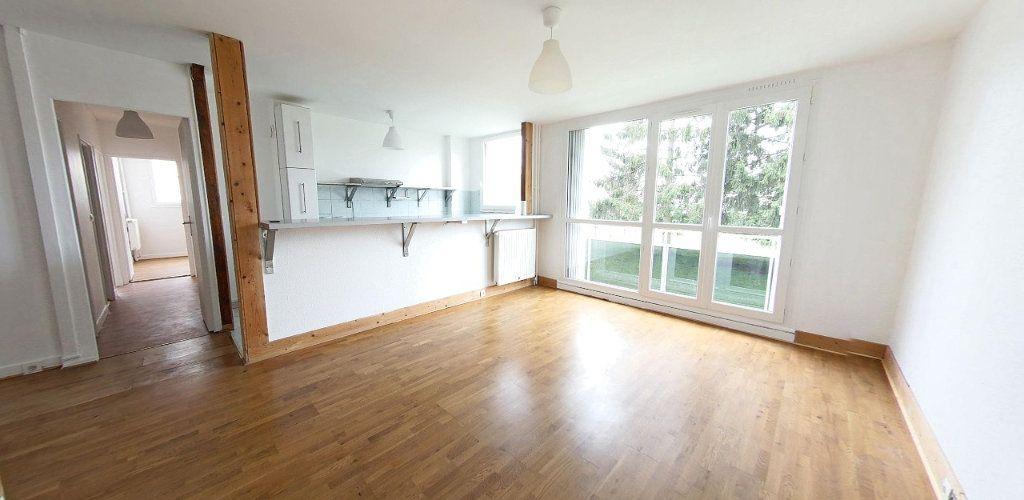 Appartement à vendre 4 69m2 à Fontenay-le-Fleury vignette-1