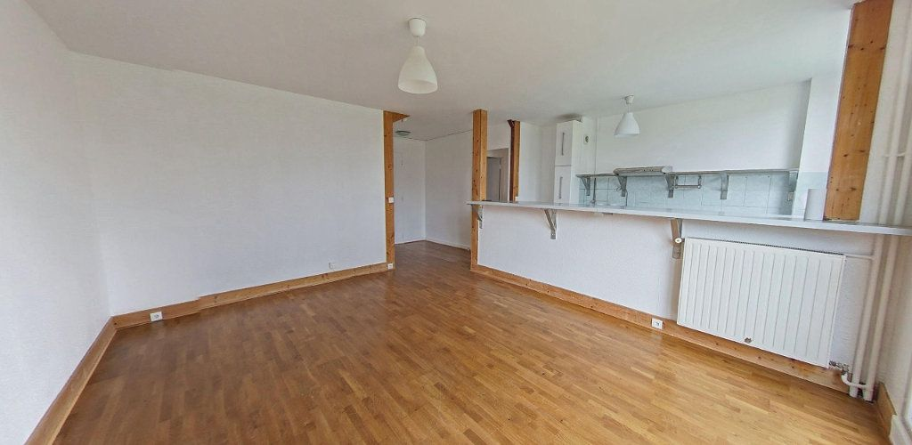 Appartement à vendre 4 69m2 à Fontenay-le-Fleury vignette-2
