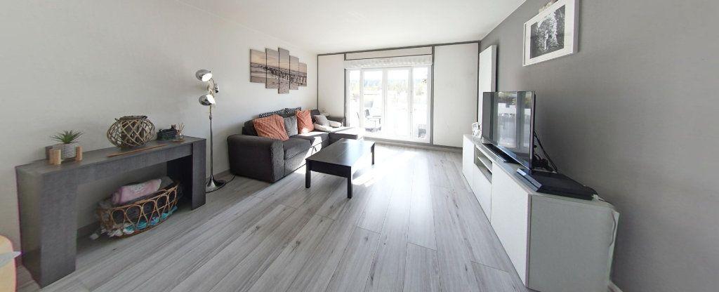 Appartement à vendre 3 74m2 à Fontenay-le-Fleury vignette-1