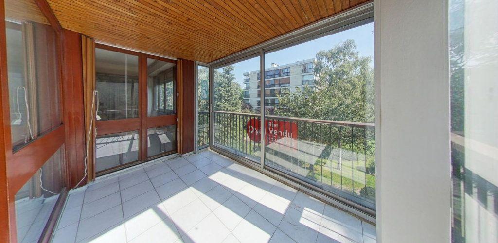 Appartement à vendre 2 58m2 à Fontenay-le-Fleury vignette-1