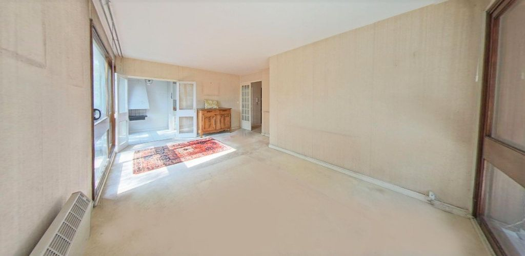Appartement à vendre 2 58m2 à Fontenay-le-Fleury vignette-2