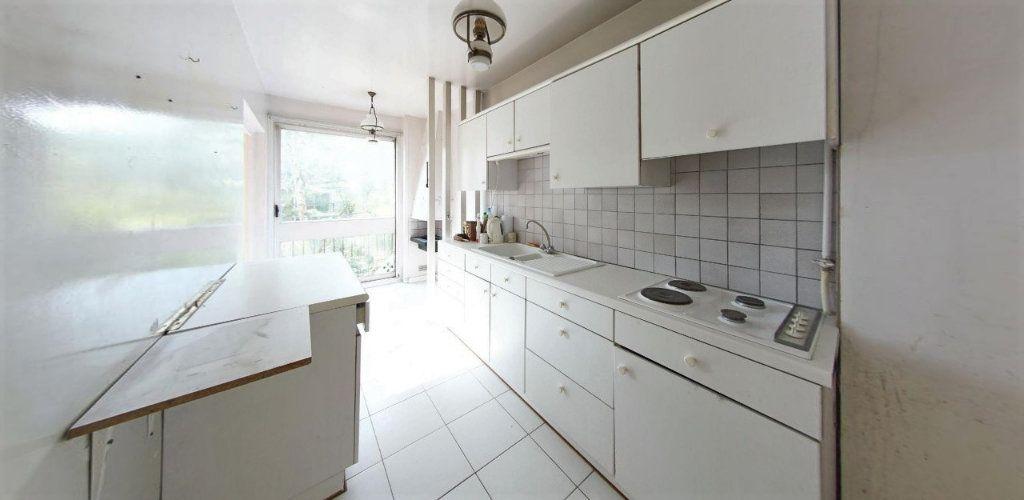Appartement à vendre 2 58m2 à Fontenay-le-Fleury vignette-3