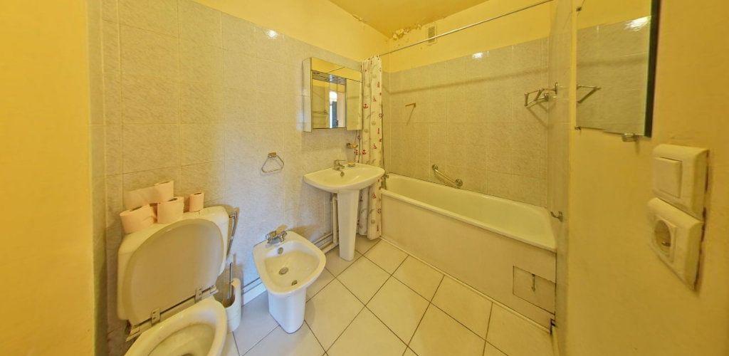 Appartement à vendre 2 58m2 à Fontenay-le-Fleury vignette-5