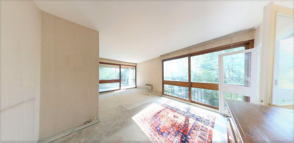 Appartement à vendre 2 58m2 à Fontenay-le-Fleury vignette-7