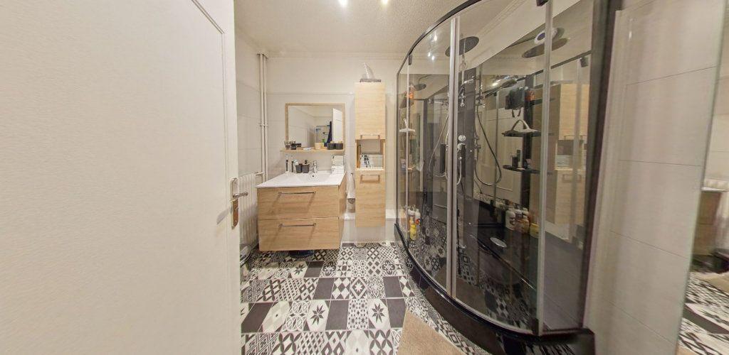 Appartement à louer 1 32m2 à Fontenay-le-Fleury vignette-6