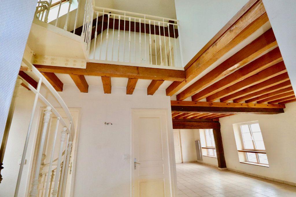 Appartement à vendre 5 105m2 à Coulommiers vignette-1