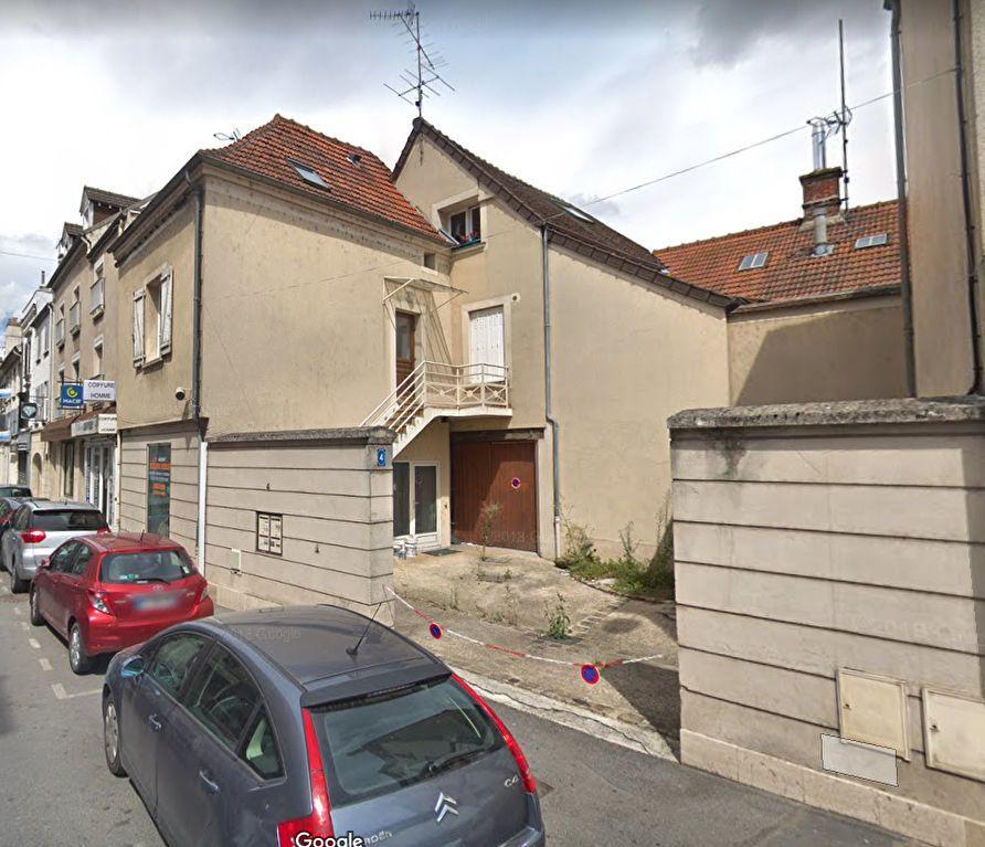 Appartement à louer 2 35.44m2 à Coulommiers vignette-1