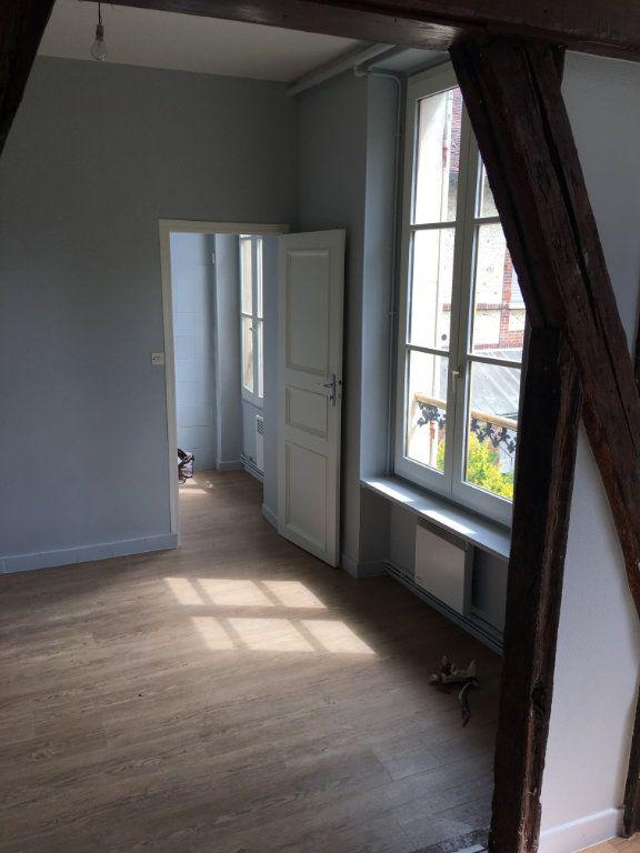 Appartement à louer 2 24.78m2 à La Ferté-Gaucher vignette-3