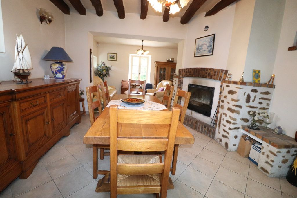 Maison à vendre 6 171.61m2 à Pommeuse vignette-6