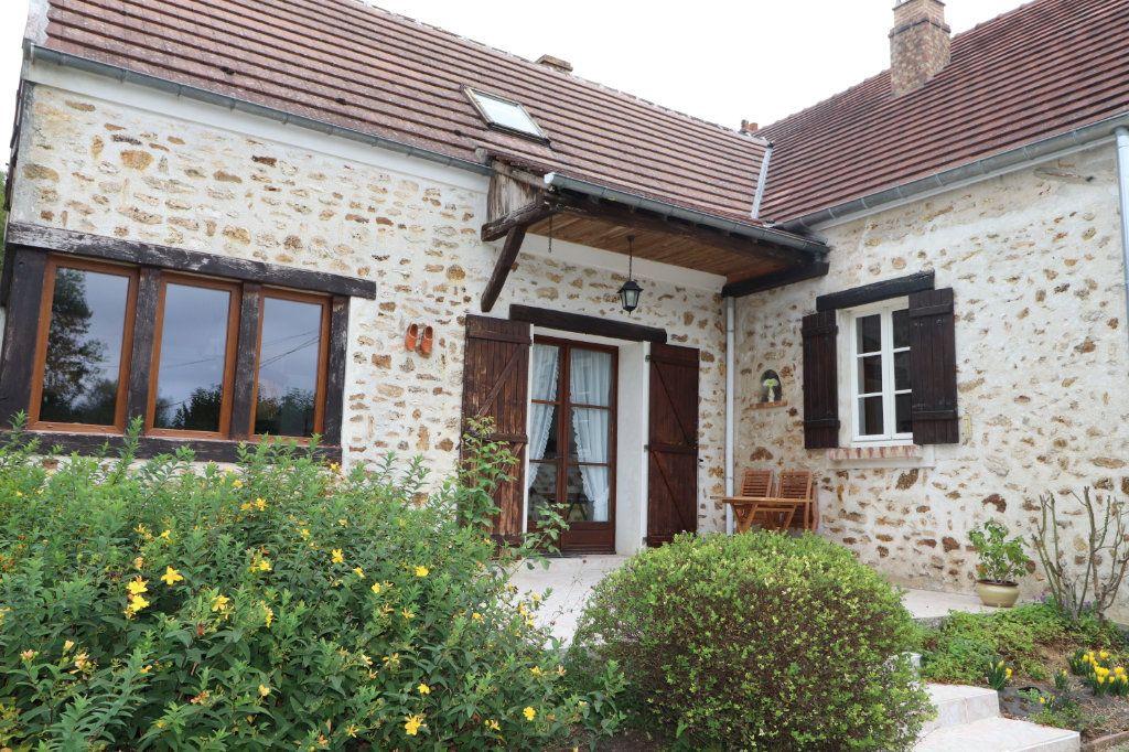 Maison à vendre 6 171.61m2 à Pommeuse vignette-11