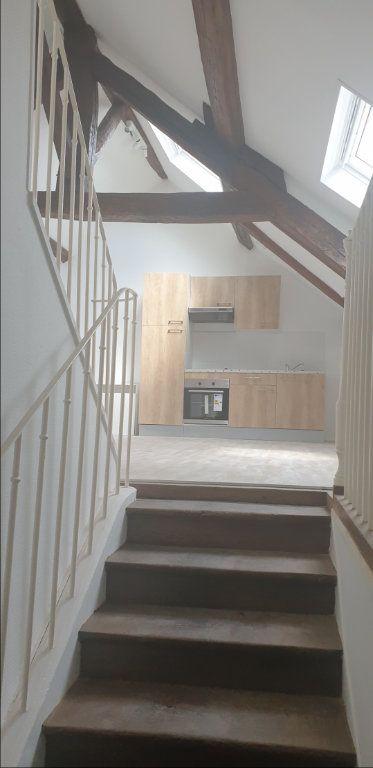 Appartement à louer 2 40.27m2 à Coulommiers vignette-2