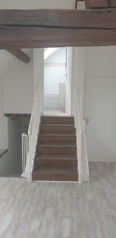 Appartement à louer 2 40.27m2 à Coulommiers vignette-3