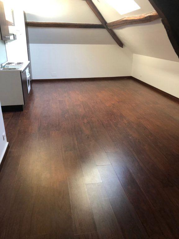 Appartement à louer 2 48.93m2 à Coulommiers vignette-2