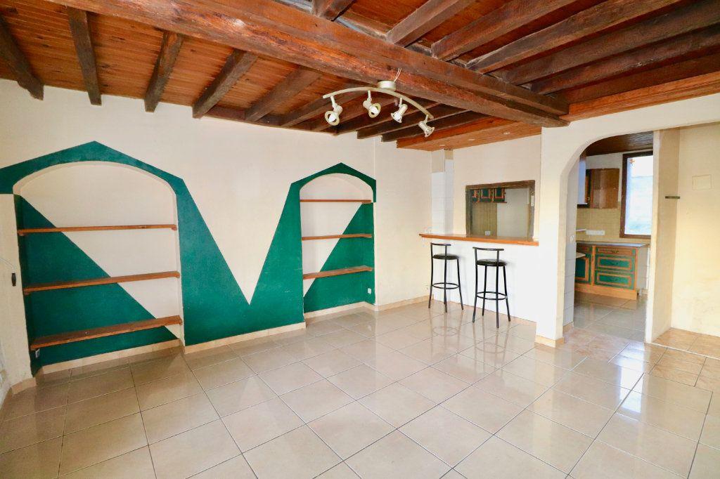 Maison à vendre 4 163m2 à Chauffry vignette-2