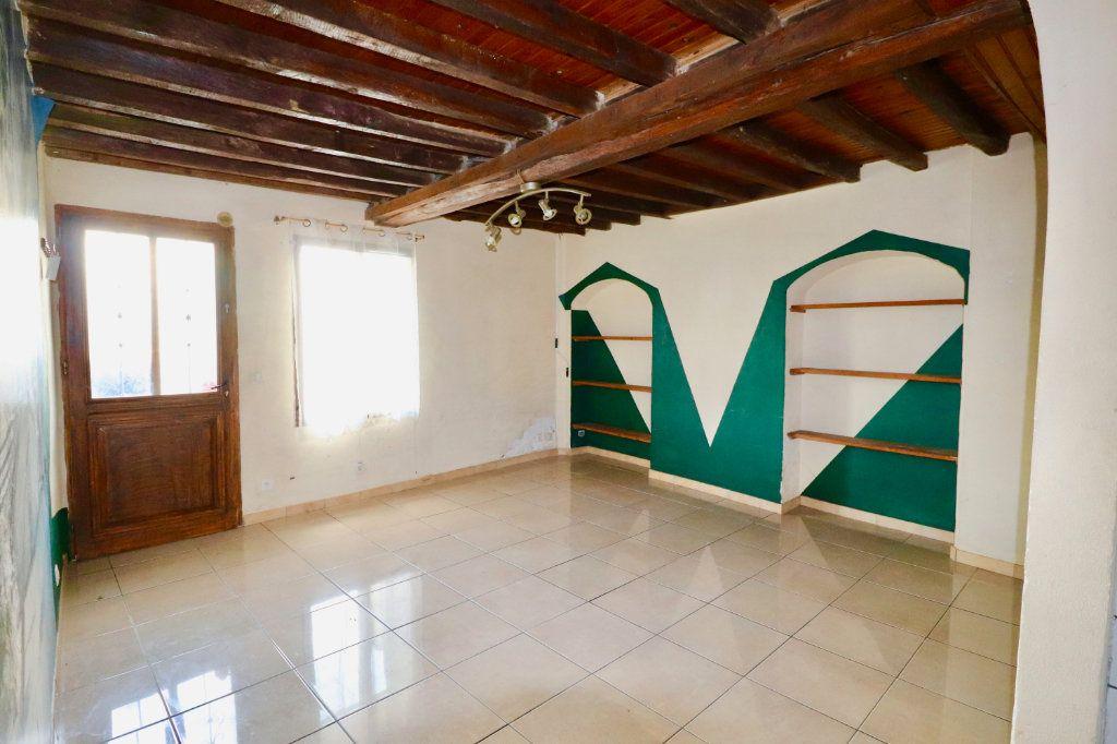Maison à vendre 4 163m2 à Chauffry vignette-3