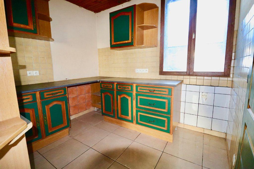 Maison à vendre 4 163m2 à Chauffry vignette-4