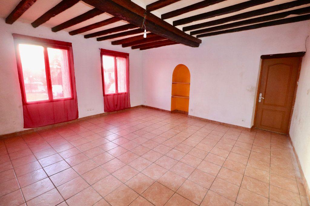 Maison à vendre 4 163m2 à Chauffry vignette-6