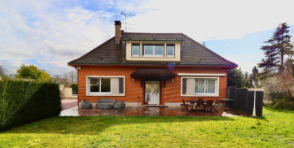 Maison à vendre 5 190m2 à Armentières-en-Brie vignette-14