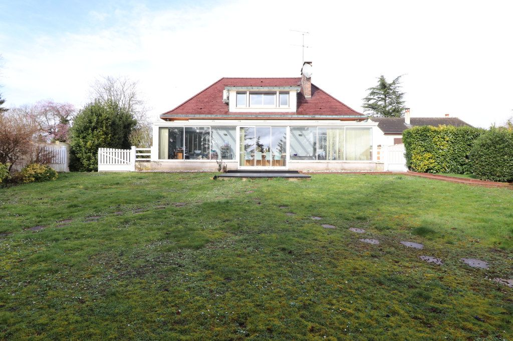 Maison à vendre 5 190m2 à Armentières-en-Brie vignette-16