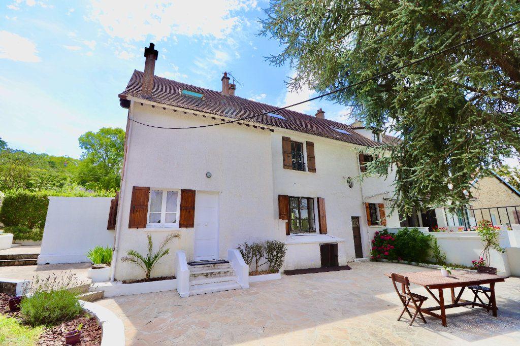 Maison à vendre 10 265m2 à Coulommiers vignette-12