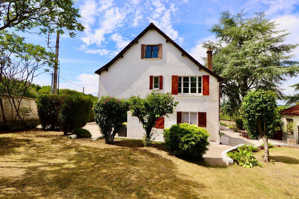 Maison à vendre 10 265m2 à Coulommiers vignette-14