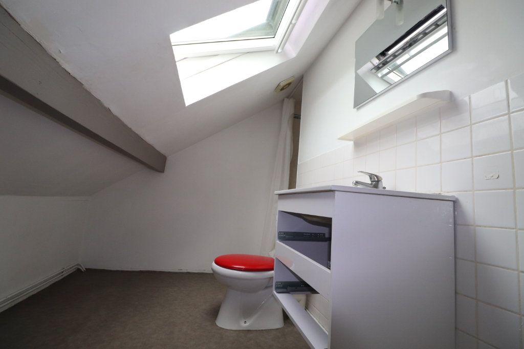 Appartement à louer 2 36m2 à Coulommiers vignette-3