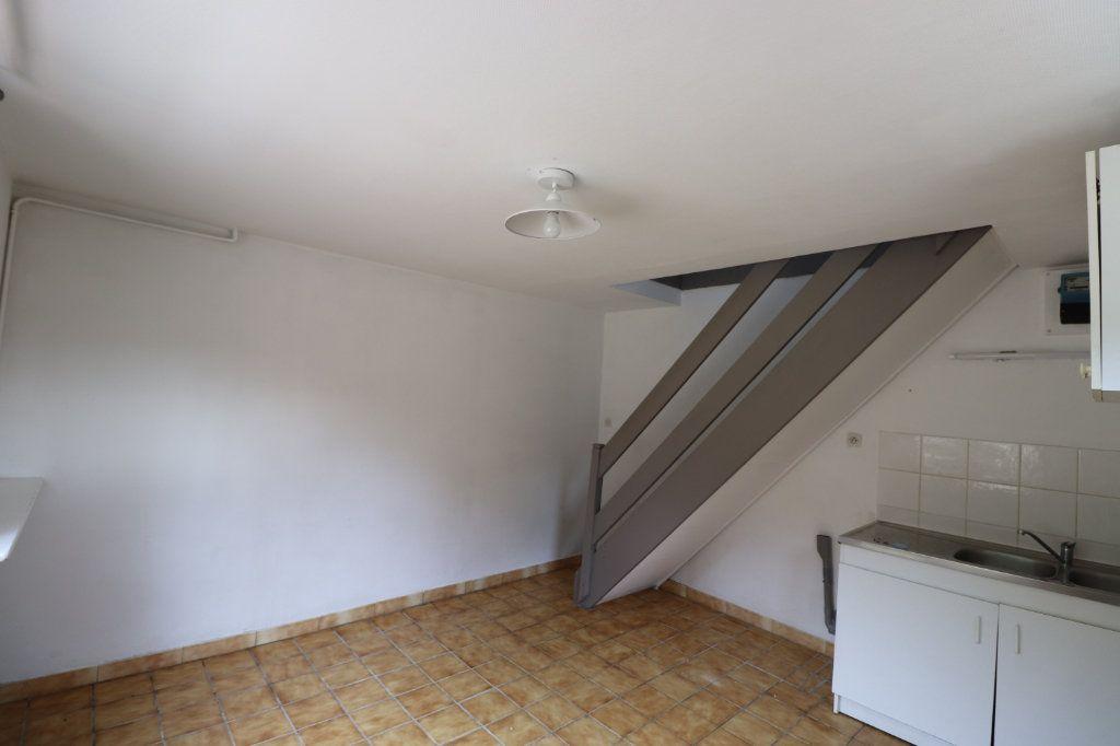 Appartement à louer 2 36m2 à Coulommiers vignette-4
