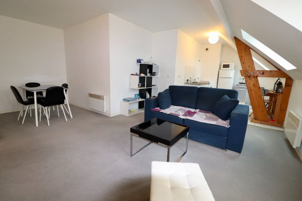 Appartement à vendre 2 56.52m2 à Coulommiers vignette-2