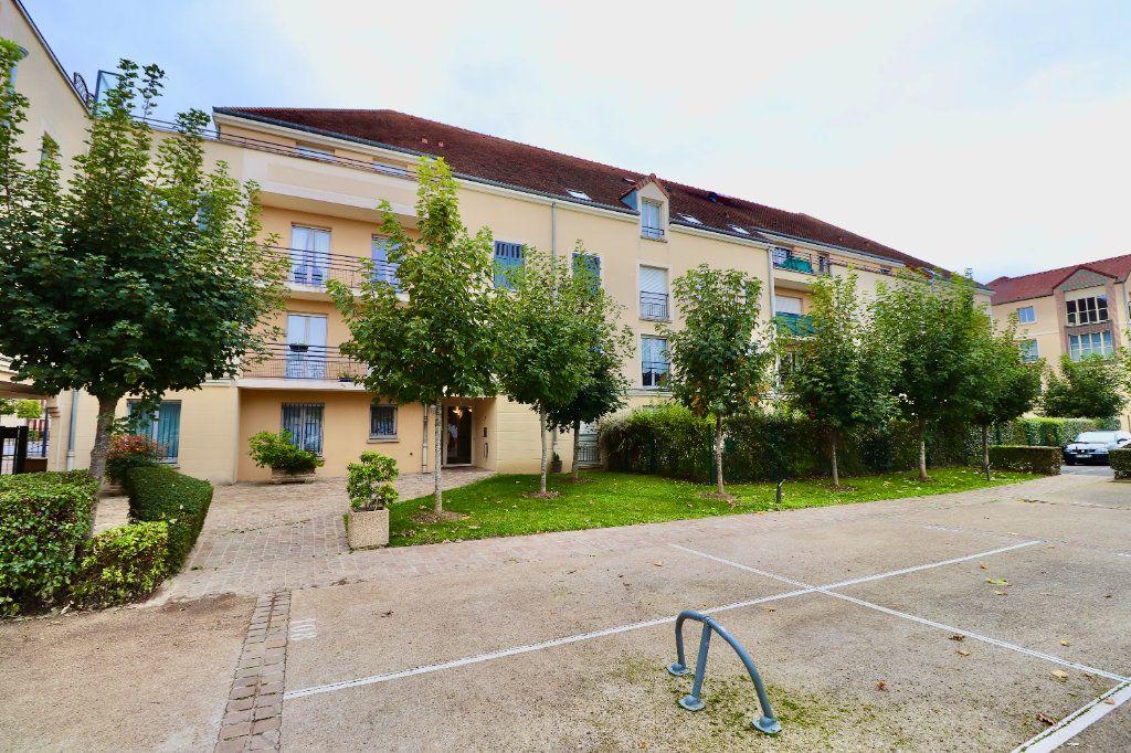 Appartement à vendre 2 56.52m2 à Coulommiers vignette-8