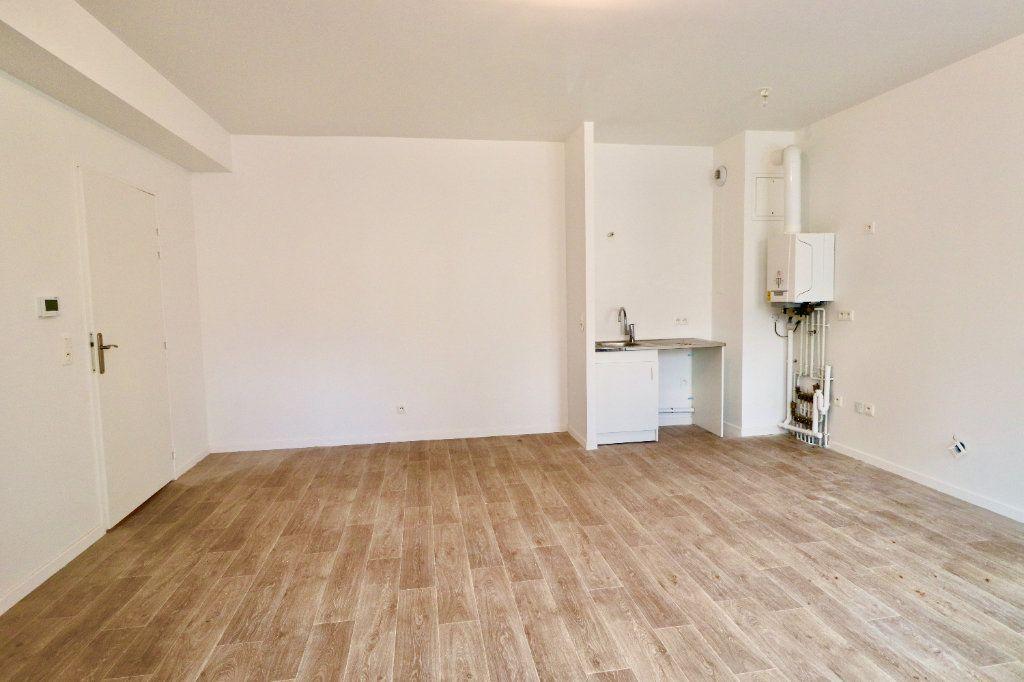 Appartement à vendre 2 51.39m2 à Coulommiers vignette-2