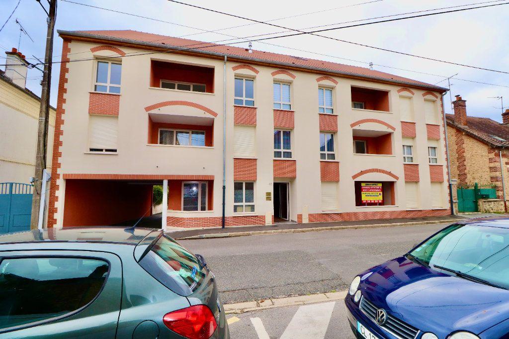 Appartement à vendre 2 51.39m2 à Coulommiers vignette-6