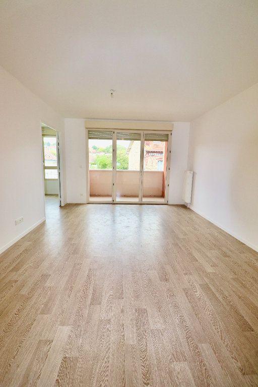 Appartement à vendre 3 56m2 à Coulommiers vignette-2