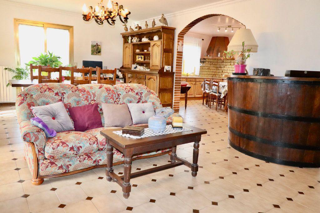 Maison à vendre 5 136.48m2 à Saint-Denis-lès-Rebais vignette-3