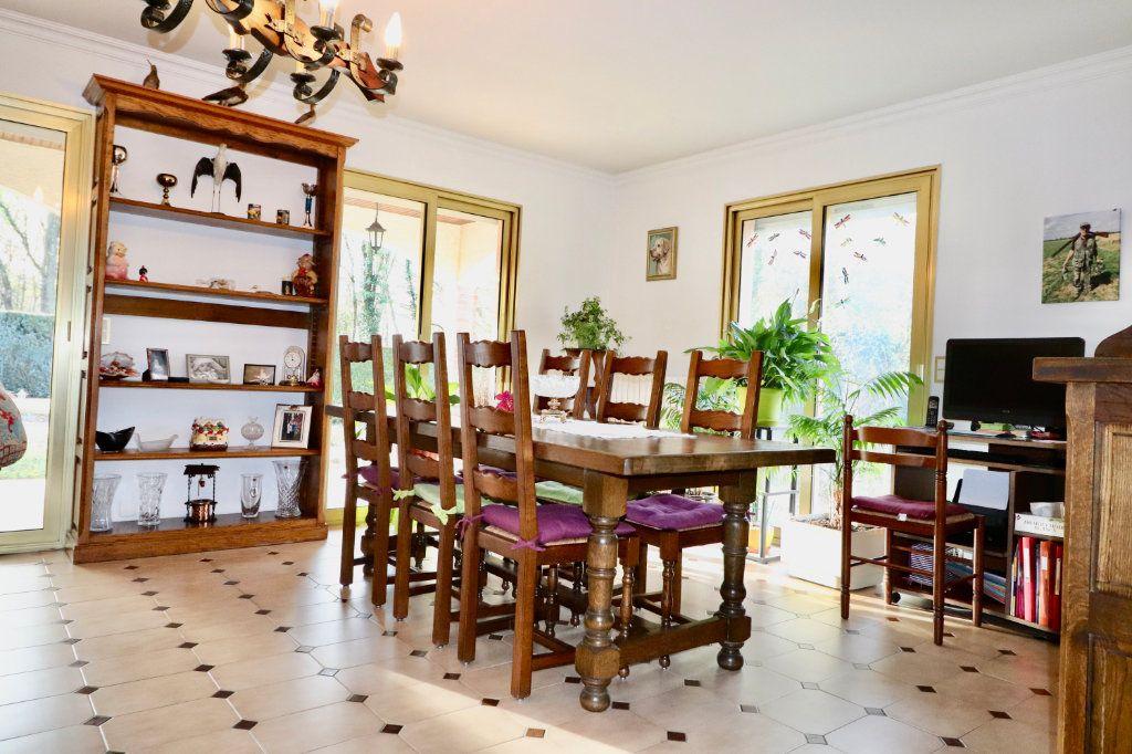 Maison à vendre 5 136.48m2 à Saint-Denis-lès-Rebais vignette-4