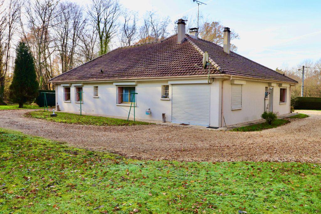 Maison à vendre 5 136.48m2 à Saint-Denis-lès-Rebais vignette-11